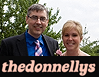 thedonnellys.com home page